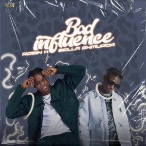 Robin K - Bad Influence Ft. Bella Shmurda