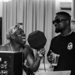 Sarkodie And Zlatan Ibile Team Up For A New Smashing Hit