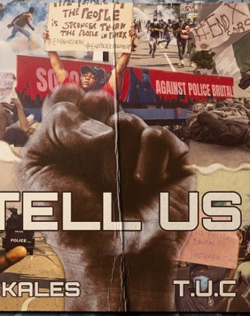 Skales - Tell Us (Prod. by T.U.C)
