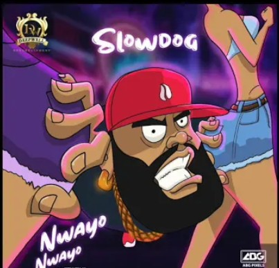 Slowdog - Nwayo Nwayo