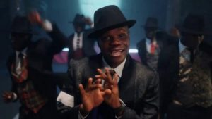 VIDEO: Bad Boy Timz - MJ (Remix) Ft. Mayorkun Mp4