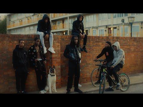 VIDEO: Burna Boy Ft. Stormzy - Real Life Mp4 Download