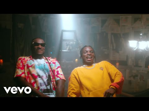 VIDEO: Idahams Ft. Peruzzi & Seyi Shay - Shima (Remix)