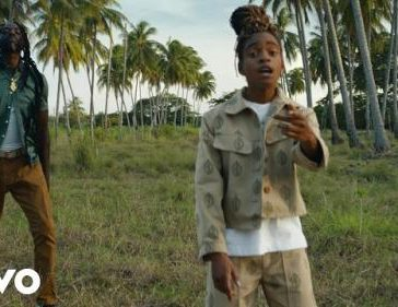 VIDEO: Koffee - Pressure (Remix) Ft. Buju Banton Mp4 Download