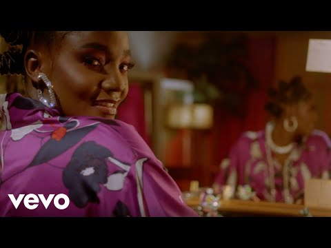 VIDEO: Simi - No Longer Beneficial Mp4 Download