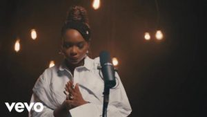 VIDEO: Yemi Alade - CIA (Criminal In Agbada) Live Session Mp4