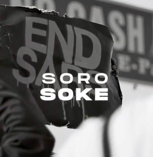 Zlatan - Soro Soke (EndSARS)