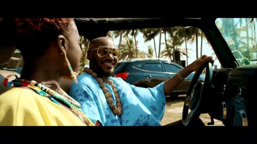 2Baba - Oyi Mp3