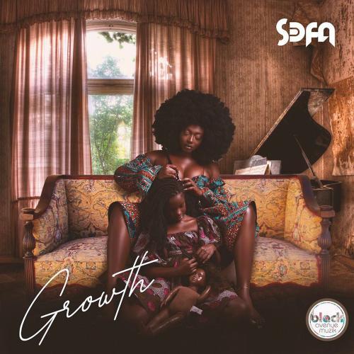 ALBUM: Sefa - Growth