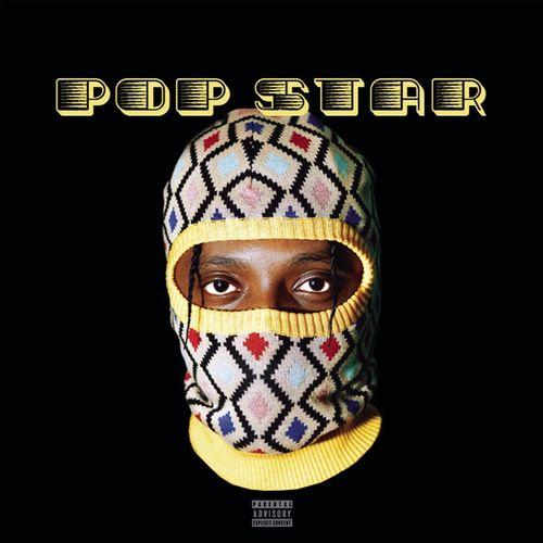 ALBUM: Yanga Chief - Pop Star