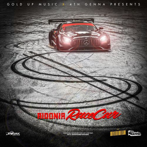 Aidonia - Race Car