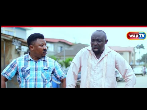 Akpan and Oduma - Negotiation 101 (Comedy Video)