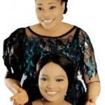 Soji Alabi Is The Only Father I Know – Tope Alabi's Daughter Said To A Strange Man