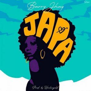 Barry Jhay - Japa