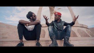 Bobi Wine Ft. Buju Banton - Bullet Or Ballot