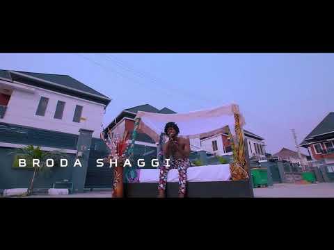 Broda Shaggi x Sulia - FIFA (Fever cover) Mp3