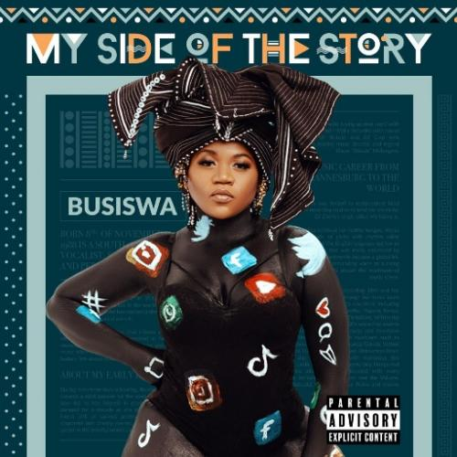 Album: Busiswa - My Side Of The Story EP