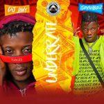 DJ Lawy – Underrate Ft. Seyi Vibez