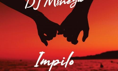 DJ MShega - Impilo Ft. Nomcebo Zikode