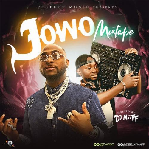 DJ Maff - Jowo Mixtape