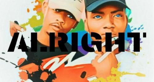 DJ Musique - Alright Ft. LVision