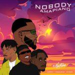DJ Neptune – Nobody (Amapiano) Ft. Focalistic, Mr Eazi, Joeboy