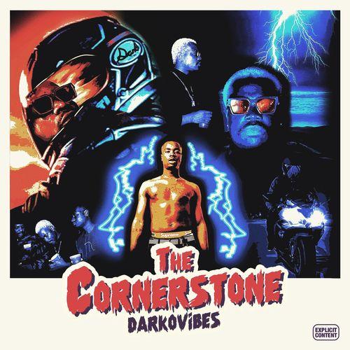 Darkovibes - The Cornerstone (FULL EP)