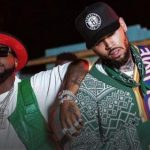 """Davido's """"Blow My Mind"""" Video Made 15 Years In Music Playlist by Chris Brown"""