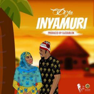 DiJa - Inyamuri