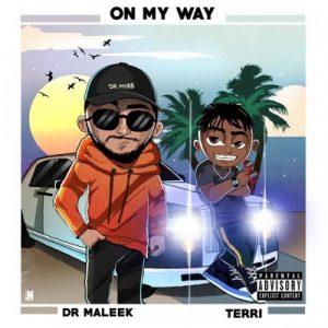 Dr Maleek - On My Way Ft. Terri (Audio + Video)