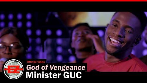 GUC - God Of Vengeance (Audio + Video)