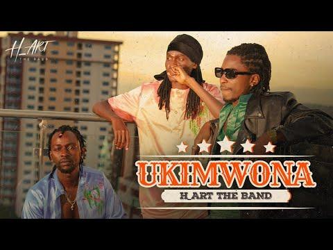 H_Art The Band - Ukimwona (Audio + Video)