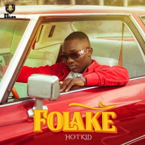 Hotkid - Folake