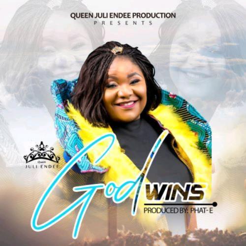 Juli Endee - God Wins (Audio & Video)