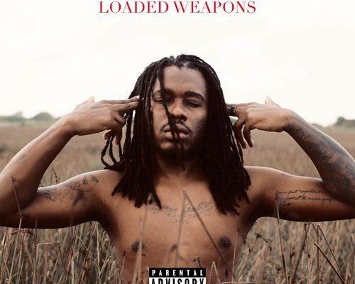 Kiddblack - Loaded Weapons