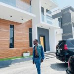 L.A.X Buys New House In Lagos (Photos)