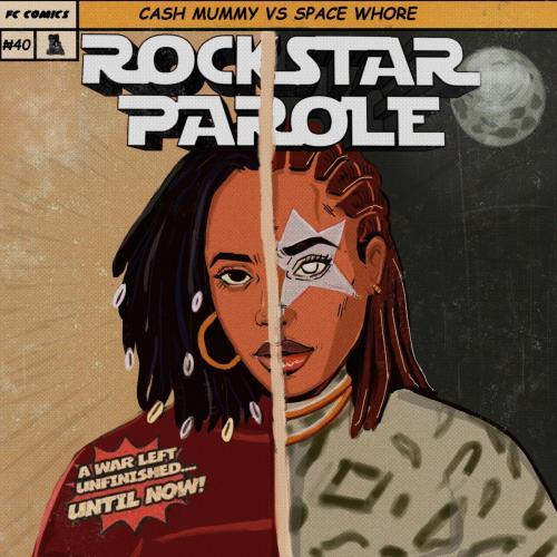 Lady Donli - Rockstar
