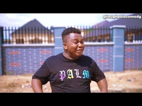 Laugh Pills Comedy - The Car Lift (Video)