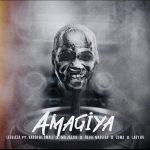 Leehleza – AmaGiya Ft. Kabza De Small, Mr JazziQ, Reece Madlisa, Zuma, Lady Du