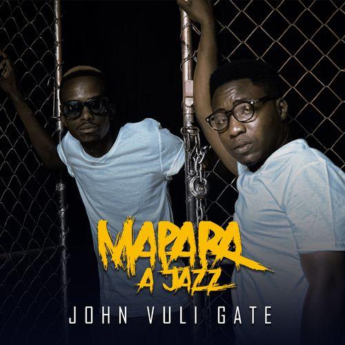 Mapara A Jazz - Right Here Ft. Master KG, Soweto Gospel Choir, Mr Brown, John Delinger