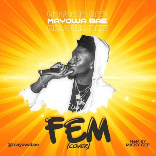 Mayowa Bae - FEM (Cover)