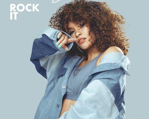 Mikhale Jones - Rock It