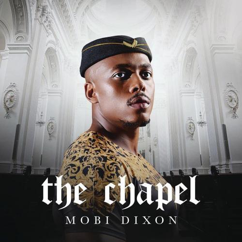 Mobi Dixon - Andilibelanga Ft. NaakMusiQ