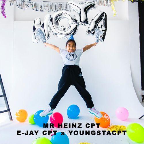 Mr Heinz - HOY?a Ft. YoungstaCPT, E-Jay CPT Hoya