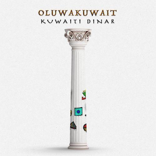 Oluwakuwait - Hustle Ft. KiDi
