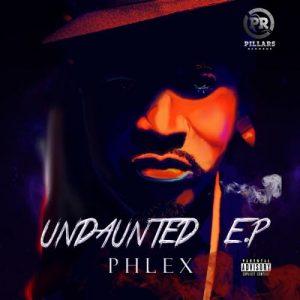 Phlex Ft. Charras - Confirm