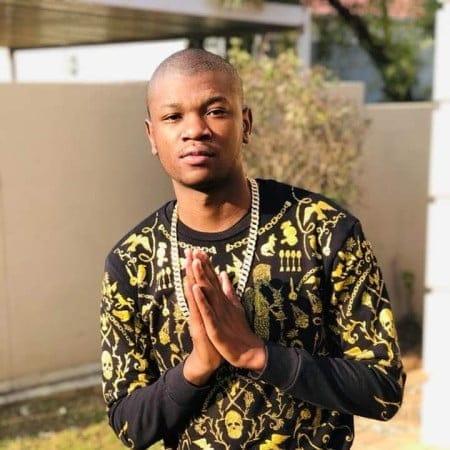 Prince Benza - Mudifho Ft. Makhadzi, Master KG, The Double Trouble