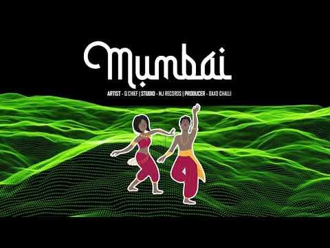 Q Chief - Mumbai (Amapiano)