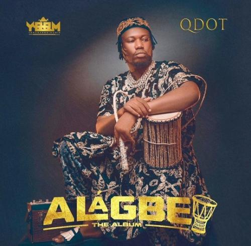 Qdot - Angeli Mi Ft. T-Classic, Jaywon, Pepenazi Mp3