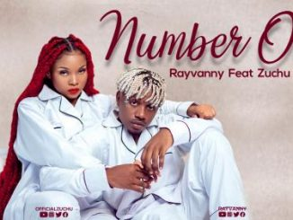 Rayvanny Ft Zuchu - Number One Mp3 Download